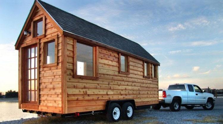 pr sentation ma tiny house. Black Bedroom Furniture Sets. Home Design Ideas