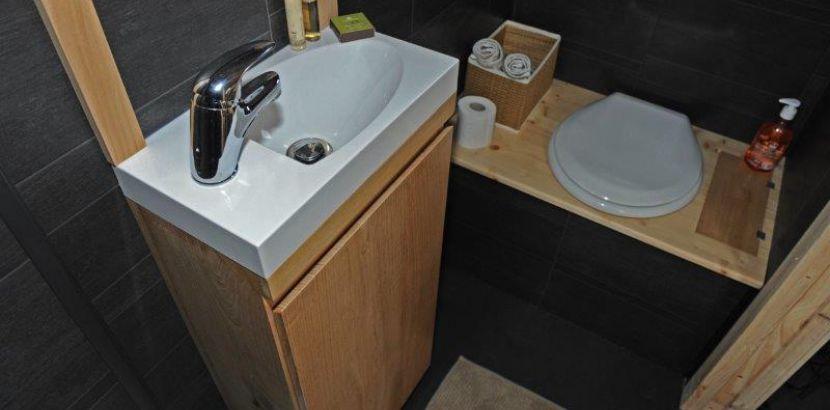 Tiny House Et Toilettes Seches Comment Choisir Ma Tiny House